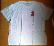 Croatia Zagreb 2015 / Basketball / EUROBASKET / T Shirt / LOGO - Apparel, Souvenirs & Other