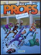 BD LES PROFS - 9 - Rythme Scolaire - Rééd. 2006 - Other