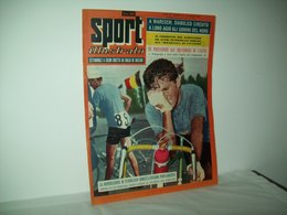 Lo Sport Illustrato (Anno 46°  1957 )  N. 34 - Sport