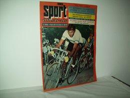 Lo Sport Illustrato (Anno 46°  1957 )  N. 35 - Sport