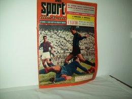 Lo Sport Illustrato (Anno 46°  1957 )  N. 36 - Sport
