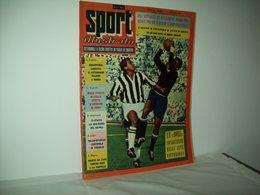 Lo Sport Illustrato (Anno 46°  1957 )  N. 37 - Sport