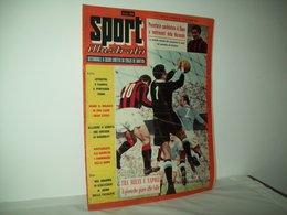 Lo Sport Illustrato (Anno 46°  1957 )  N. 38 - Sport