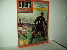 Lo Sport Illustrato (Anno 46°  1957 )  N. 41 - Sport