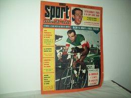 Lo Sport Illustrato (Anno 46°  1957 )  N. 42 - Sport