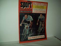 Lo Sport Illustrato (Anno 46°  1957 )  N. 43 - Sport