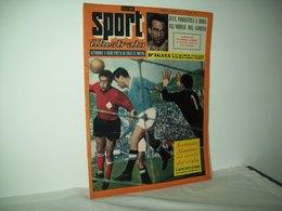 Lo Sport Illustrato (Anno 46°  1957 )  N. 44 - Sport