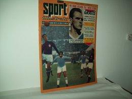 Lo Sport Illustrato (Anno 46°  1957 )  N. 45 - Sport