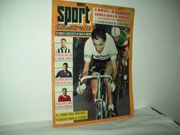 Lo Sport Illustrato (Anno 46°  1957 ) N. 46 - Sport
