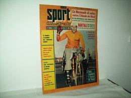 Lo Sport Illustrato (Anno 46°  1957 ) N. 49 - Sport