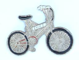 PIn's Vélo VTT - H241 - Other