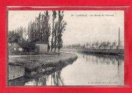 59-CPA CAMBRAI - Cambrai