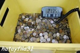 Die Welt Der MÜNZEN In Der Kiste - Monete & Banconote