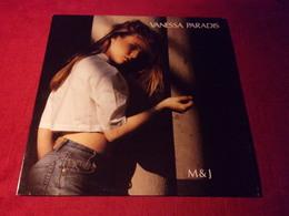 VANESSA PARADIS   °  MARILYN & JOHN - Other - French Music