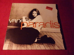 VANESSA PARADIS   °  NATURAL  HIGH - Other - French Music