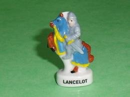 Fèves Personnalisée : Lancelot  ( Banette )   T127 - Characters