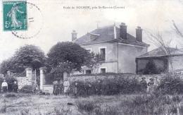 23 - Creuse -  Ecole De DOGNON Pres St Maurice La Souterraine -  RARE - France
