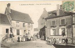 AUTHON Du PERCHE - Place De La Croix Blanche 82 - France