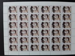 RUSSIA 2004 MNH (**)  Murzukov - Blocks & Sheetlets & Panes