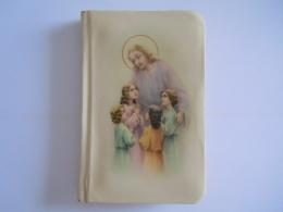 Missel Missaal Bij Den Kindervriend Gebedenboekje Voor Kinderen (meisjes) Mechelen 1936 96 Pag. - Godsdienst & Esoterisme