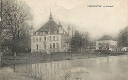 Steenhuyze Steenhuyse Kasteel - Herzele