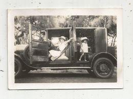 Photographie , Automobile , 9x6.5 - Cars