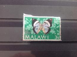 Malawi - Vlinders (3) 1973 - Malawi (1964-...)