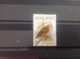 Malawi - Vogels (K1) 1988 - Malawi (1964-...)