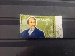 Malawi - 100e Sterfdag David Livingstone (3) 1973 - Malawi (1964-...)