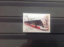 Algerije / Algeria - Openbaar Vervoer (20) 2013 - Algerije (1962-...)