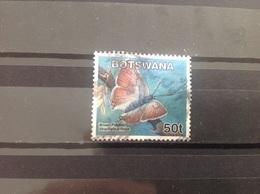 Botswana - Vlinders (50) 2007 - Botswana (1966-...)