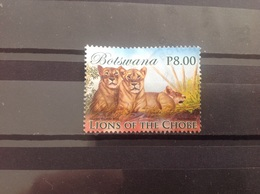 Botswana - Leeuwen Van De Chobe (8) 2014 - Botswana (1966-...)