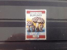 Burundi - Paddenstoelen (250) 1992 - Burundi