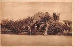 ¤¤  -  DJIBOUTI   -  La Poste   -  ¤¤ - Gibuti