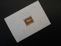 D.R.Mi 621X/Block 4X**/MNH - 1936 - Mi**32,00 € - Bloques