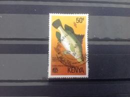 Kenia / Kenya - Vissen (50) 1977 - Kenya (1963-...)