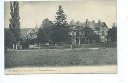 Hamoir Château D'Insegotte - Hamoir