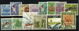3434- Sudán Nº 144/57 - Sudan (1954-...)