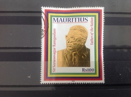 Mauritius / Maurice - Father Of The Nation (100) 2010 High Value! - Mauritius (1968-...)