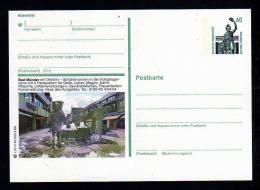 P 139 T5/74 Bad Münder   Ungebraucht - [7] République Fédérale