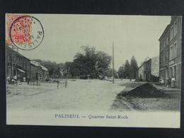 Paliseul Quartier Saint-Roch - Paliseul