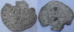 Ile De France Paris Denier Philippe IV - 987-1789 Royal