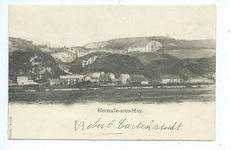 Hermalle Sous Huy - Welkenraedt