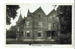 CPA - Carte Postale - Belgique - Oud-Turnhout - Kasteel De Lint - S1238 - Oud-Turnhout