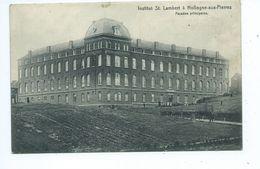 Hollogne Aux Pierres Institut Lambert - Grâce-Hollogne