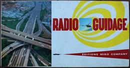 JEU DE SOCIETE - RADIO GUIDAGE - Edition Miro 1968 - Jeux De Société