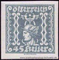 Österreich 1922, Mi. 409 ** - Ungebraucht
