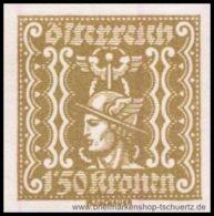 Österreich 1922, Mi. 411 ** - Ungebraucht