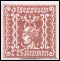 Österreich 1922, Mi. 413 ** - Ungebraucht