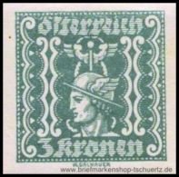 Österreich 1922, Mi. 414 ** - Ungebraucht